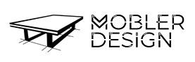 Mobler Design Kraków Logo
